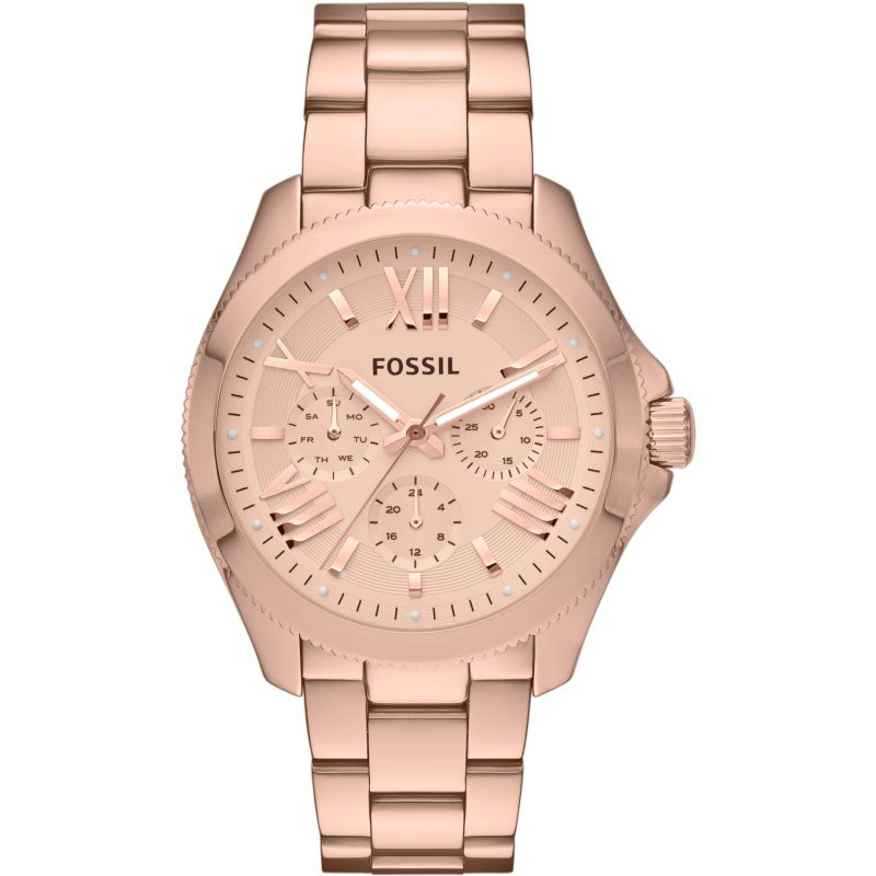 Ladies Fossil Cecile Watch AM4511