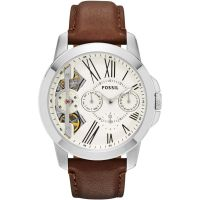 Hommes Fossil Grant Montre
