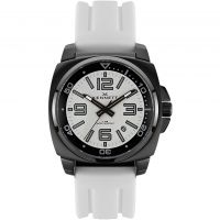 Herren Kennett Valour Watch VALBKWHWH