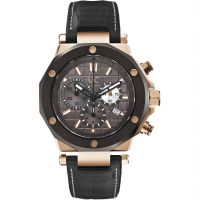 Mens Gc Gc-3 Chronograph Watch
