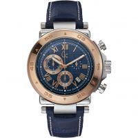 Herren Gc Gc-1 Class Chronograf Uhr