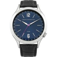 French Connection Herenhorloge Zwart FC1195UB