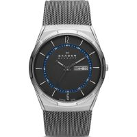 Mens Skagen Melbye Titanium Watch SKW6078