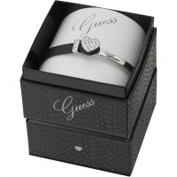 femme Guess Jewellery Color Chic Bracelet Box Set Watch UBS91307