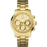 Femmes Guess Sunrise Montre