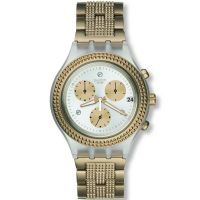 Unisex Swatch Kishaya Chronograph Watch SVCK4079AG