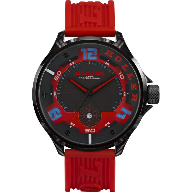 Mens Holler Stax Watch HLW2455-2