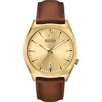 Mens Bulova Accutron II Watch
