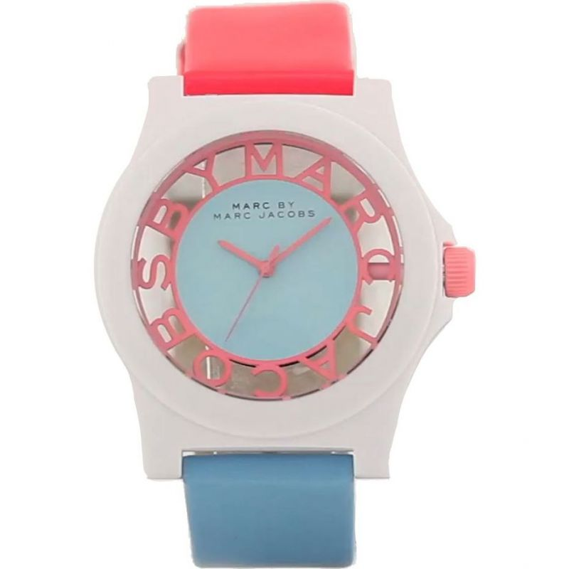 Unisex Marc Jacobs Henry Watch MBM4021