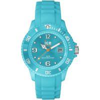 Damen Ice-Watch Ice-ewig Klein Uhren