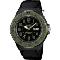 homme Casio Sports Watch MRW-200HB-1BVEF
