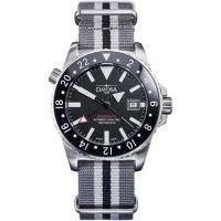 Mens Davosa Argonautic Dual Time Automatic Watch 16151228