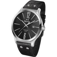 Mens TW Steel Slim Line 45mm Watch
