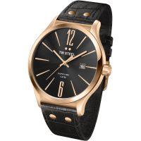 Herren TW Steel Slim Line 45mm Watch TW1303