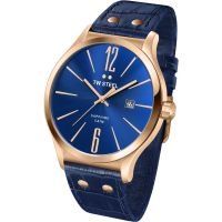 Herren TW Steel Slim Line 45mm Watch TW1305