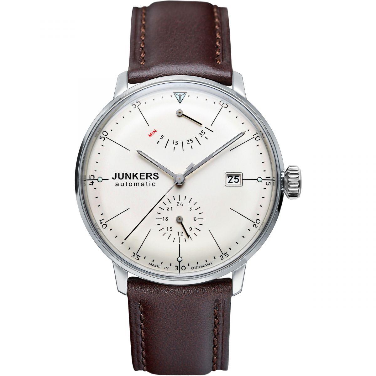 Junghans Meister Chronoscope pour petit poignet ? 6060-5-1395149085-7216