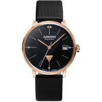 femme Junkers Bauhaus Watch 6075-2