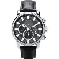 homme Royal London Chronograph Watch 41235-02