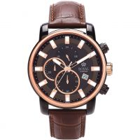Herren Royal London Chronograph Watch 41235-04