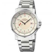 Mens Muhle Glashutte M29 Classic Kleine Sekunde Automatic Watch