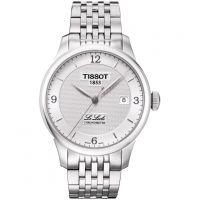 Herren Tissot Le Locle Chronometer Automatik Uhr