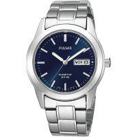 homme Pulsar Watch PD2025X1