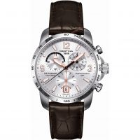 Hommes Certina DS Podium GMT Chronographe Montre