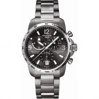 Hommes Certina DS Podium GMT Titane Chronographe Montre
