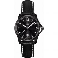 Mens Certina DS Podium Watch
