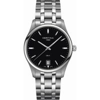 Certina DS-4 Herenhorloge Zilver C0226101105100