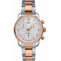 Damen Certina DS Podium Chronograph Watch C0252172201700