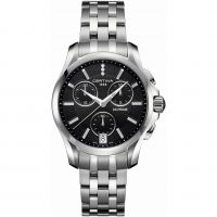 Damen Certina DS Prime Chronograph Watch C0042171105600