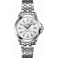 femme Certina DS Prime Diamond Watch C0042101103600