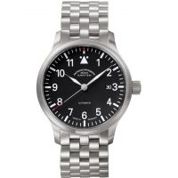 Mens Muhle Glashutte Terrasport II Automatic Watch