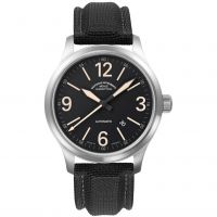 Mens Muhle Glashutte Terranaut II Trail Automatic Watch