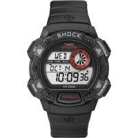 Herren Timex Indiglo Expedition Alarm Chronograph Watch T49977
