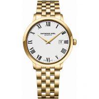 Herren Raymond Weil Toccata Watch 5488-P-00300
