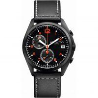 Herren Hamilton Khaki Pilot Pioneer Chronograph Watch H76582733