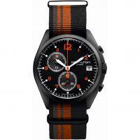 Herren Hamilton Khaki Pilot Pioneer Chronograf Uhr