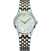 Ladies 88 Rue Du Rhone Double 8 Origin 29mm Diamond Watch
