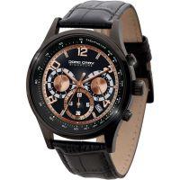 Herren Jorg Gray Signature Chronograph Watch JGS3570