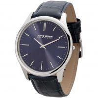 Herren Jorg Gray Signature Watch JGS2550