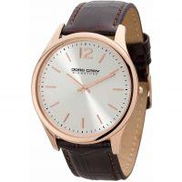 Herren Jorg Gray Signature Watch JGS2560