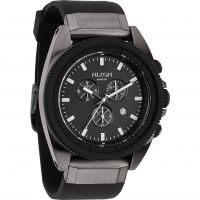 Nixon The Rover Chrono Herenchronograaf Zwart A290-1531