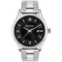 Herren Jorg Grau Signature Uhr