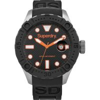 Mens Superdry Scuba Deepsea Watch