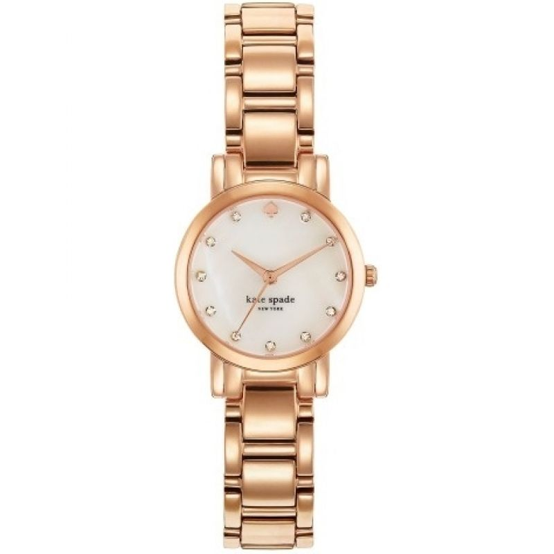 Damen Kate Spade New York Gramercy Mini Watch 1YRU0191