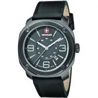 homme Wenger Escort Watch 011051108
