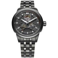 Mens FIYTA Extreme Roadster Skeleton Automatic Watch