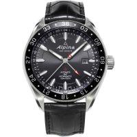 Herren Alpina Alpiner 4 Watch AL-550G5AQ6